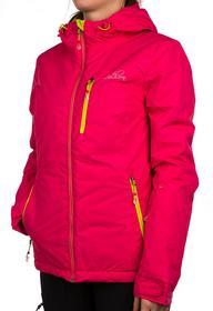 Outhorn Kurtka narciarska damska TOZ15-KUDN601 1.000 - Pink Raspberry Kobiety