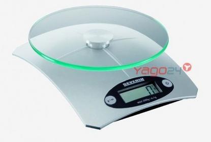 Elektroniczna waga kuchenna Severin KW 3667