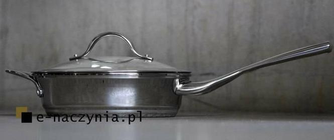 Berghoff Patelnia 24 cm 2,6 L TULIP (1102665)