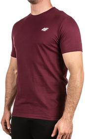 4F Koszulka męska T4Z16-TSM001