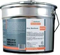 Barlinek Klej poliuretanowy-silanowy 1k STP, op. 8 kg KLJ001002