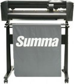 Summa Cut D60 Pharos