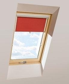 Fakro Roleta OPTISOL AUB 07 szerokość okna 78cm AUBACAB00207