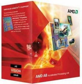 AMD A8 X4 3870