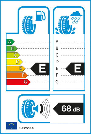 Fulda EcoControl 175/65R14 82T