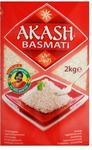 Akash Długoziarnisty ryż basmati 2 kg
