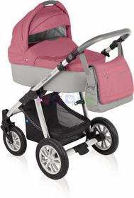 Baby Design DOTTY 2w1 08 PINK