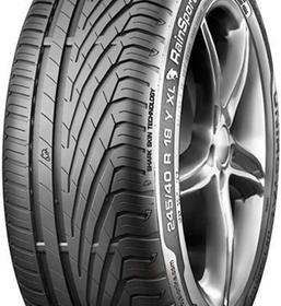 Uniroyal RainSport 3 205/55R15 88V
