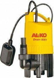 AL-KO Drain 8001