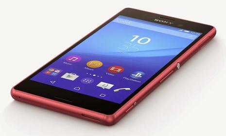 Sony Xperia M4 Aqua 16GB Różowy
