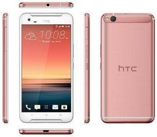 HTC One X9 32GB Różowy