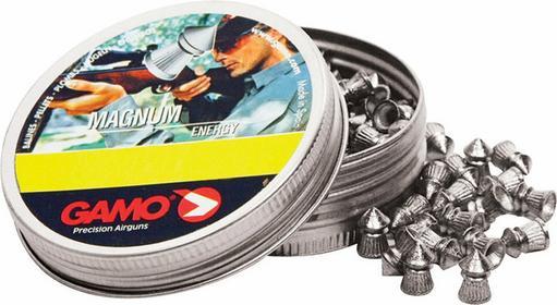 Gamo Magnum 4,5 mm 250szt