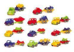 Wader Kid Car Sport Autka 52600