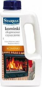 Starwax Kominki ekspresowe czyszczenie - żel 43161