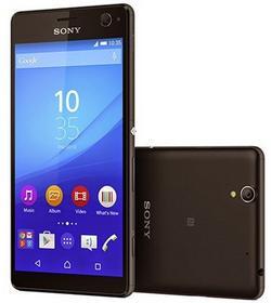 Sony Xperia C4 16GB Czarny