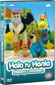 Halle Berry Halo tu Hania. Kłopoty z lataniem