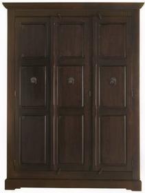 Kare Design Colonial Szafa 3-drzwiowa, Cabana 2144