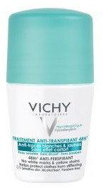 Vichy Antiperspirant Roll on 48h Roll on 50ml