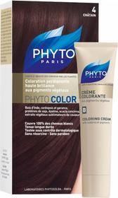 Phyto Phyto Color 4 Chestnut