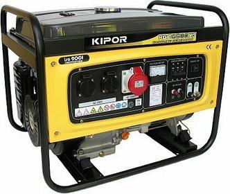 Kipor KGE-6500X3
