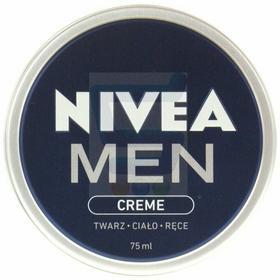 Nivea Men krem w blaszce 75ml ml