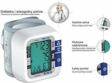 Tech-Med TMA-200