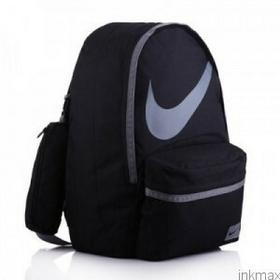 Nike Plecak Czarny+ piórnik B50F-51101