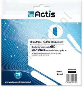 Actis KH-650BKR zamiennik HP CZ101AE