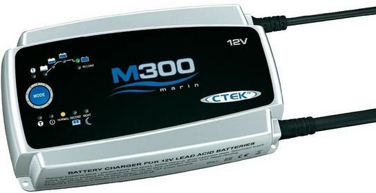 CTEK M 300 230 V 12 V