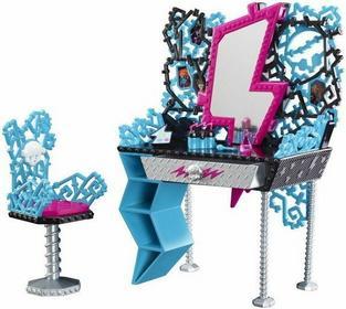Mattel Monster High Toaletka Frankie Stein Y0404