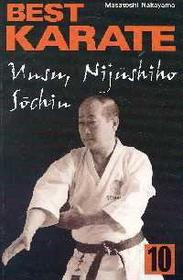Nakayama Masatoshi Best karate 10