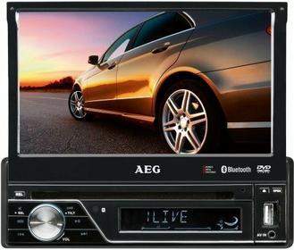 AEG AR 4026 DVD