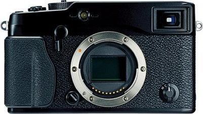 Fuji X-Pro1 body czarny