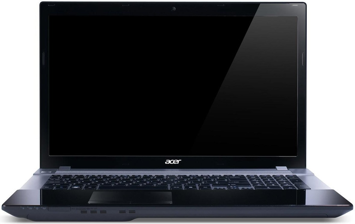 "Acer Aspire V3-771G-53218G75 17,3"", Core i5 2,5GHz, 8GB RAM, 750GB HDD (NX.M1YEP.001)"