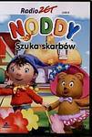 Noddy szuka skarbów. Film DVD