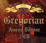 Gregorians 2CD (digipack)