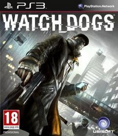 Watch Dogs D1 Edition PS3