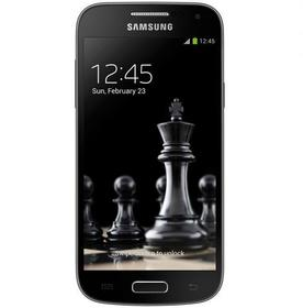 Samsung Galaxy S4 Mini I9195 Black Edition