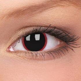 Maxvue Vision Vision Crazy Wild Eyes - Hellraiser (2szt.)