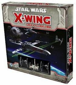 Galakta Star Wars X-WING (zestaw podstawowy)