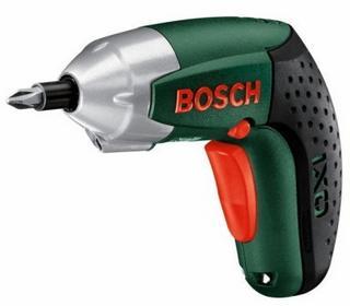 Bosch IXO