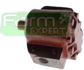 Pompa hydrauliczna podnośnika do Ursus C-360 import 465463101I