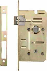 Vorel Zamek wpuszczany łazienkowy 60/50mm 78525