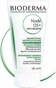 Bioderma Node DS+ szampon zapobiegający nawrotom łupieżu 125ml