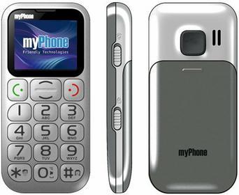 myPhone 1045 SIMPLY Biały