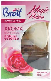 Brait Aroma Magic Flower odświeżacz powietrza Beautiful Rose 75 ml