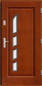 Agmar Drzwi zewnętrzne Branta