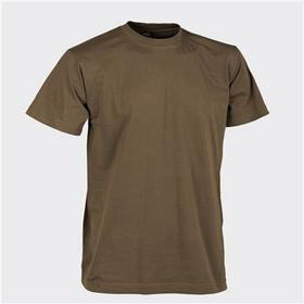 Helikon T-Shirt T-shirt Mud Brown (TS-TSH-CO-60) H