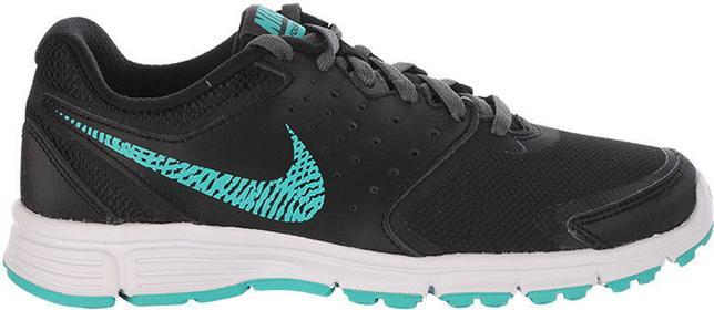 Nike Revolution Eu 706582-003 czarno-niebieski