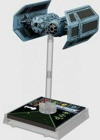 Galakta Star Wars X-WING: zestaw dodatkowy Bombowiec TIE (gra figurkowa)